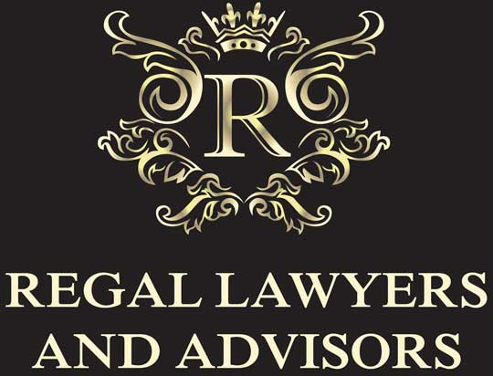 Regal Lawyer